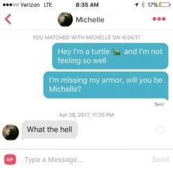 funny opening lines for online dating