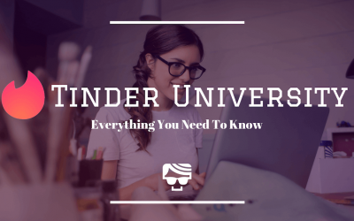 Tinder U | Everything You Need To Know About Tinder University