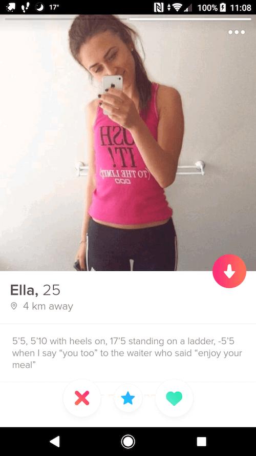 Funny dating profiler reddit dating nettsted om meg tips