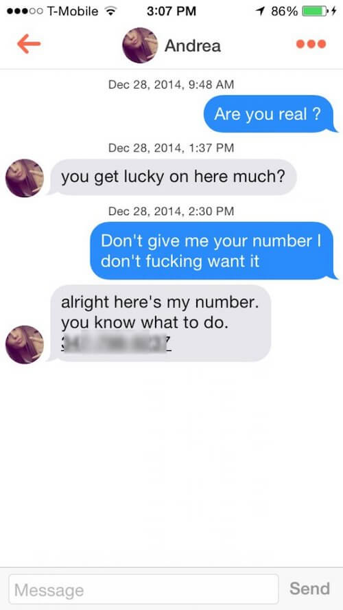 How To Spot And Avoid Fake Tinder Profiles, Bots And Scams