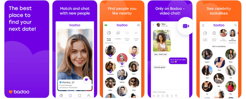 best free dating apps like tinder