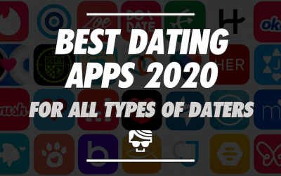 Best Dating Apps in 2020 For Hookups, Relationship & Everything Else (September, 2020)