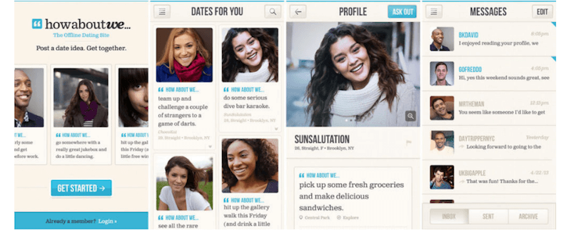 Best dating apps december 2019