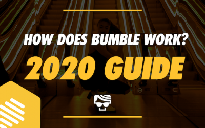 How Does Bumble Work? 2020 Guide (With Photos)