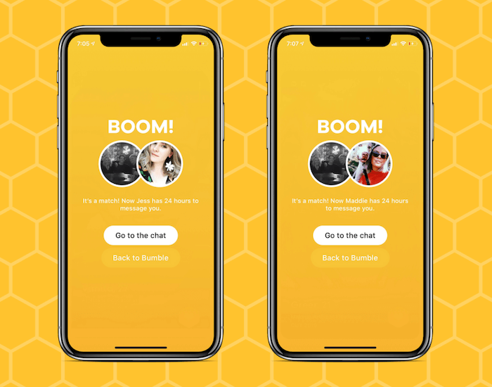 bumble cracked apk