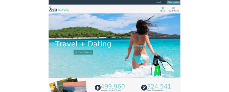 best travel hookup app