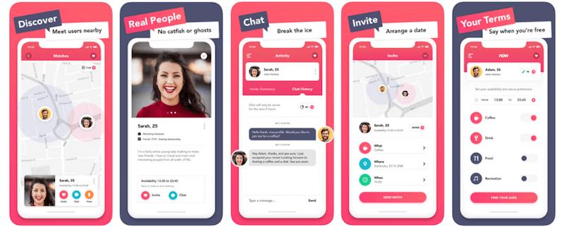 The marsh 2019 online dating