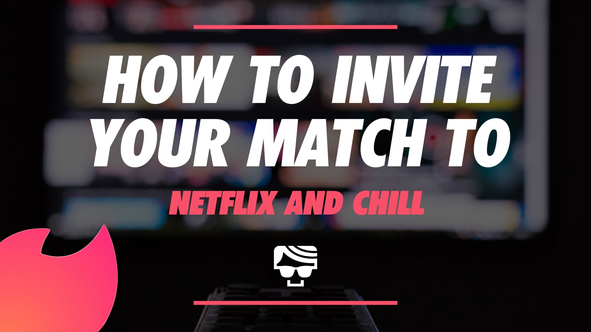 what is netflix and chill mean