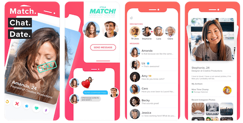 How Does Tinder And Its Algorithm Work In 2020 With Photos