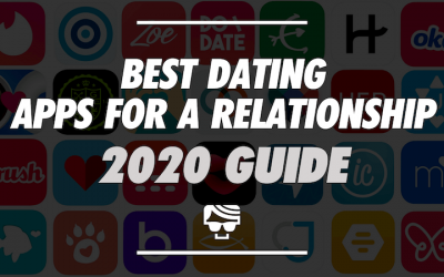 9 Best Dating Apps For Relationships | Which One Is Right For You? (August, 2020)