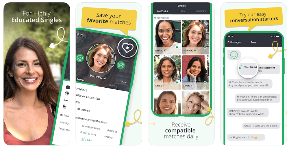 Elite Singles Cost- App