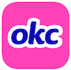 best dating apps OKC logo