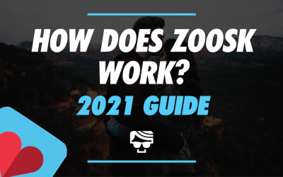 How Does Zoosk Work? | What Is It And How To Use It 2021 Guide