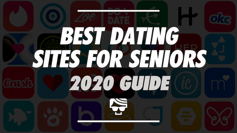 Senior Dating Sites | 8 Best Sites For 50+ Mature Singles In 2020