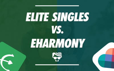 eharmony vs. EliteSingles | Which One Is Best For You? 2020 Review