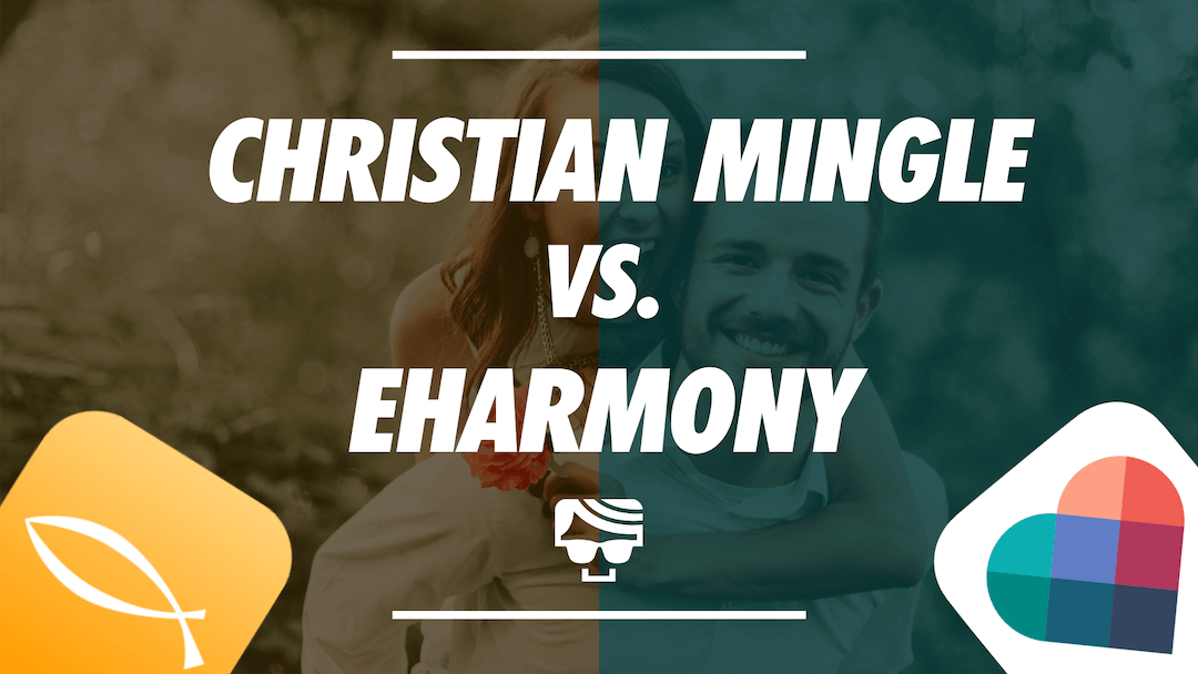 eharmony vs. Christian Mingle – Which Is Best For Finding The One?