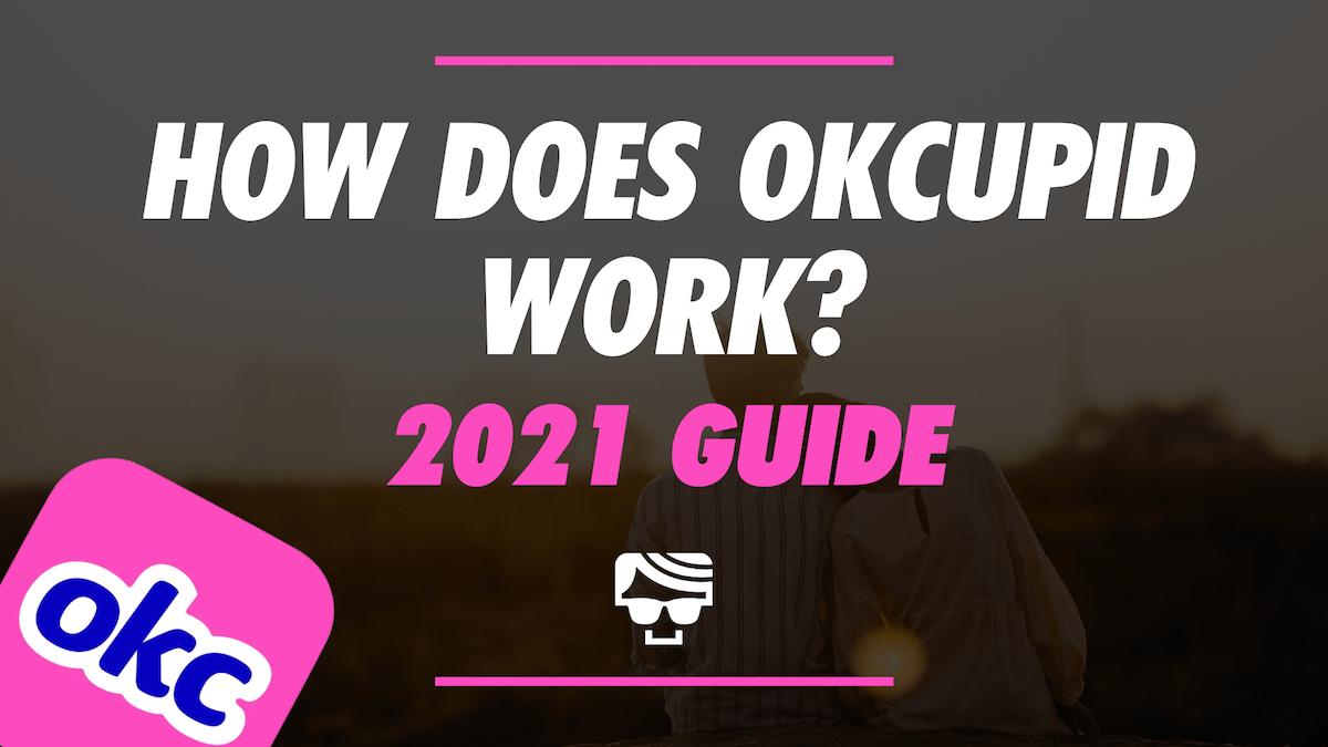 Work how does okcupid blend special OkCupid vs