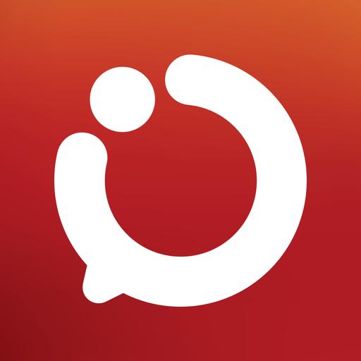 Red Hot Pie logo