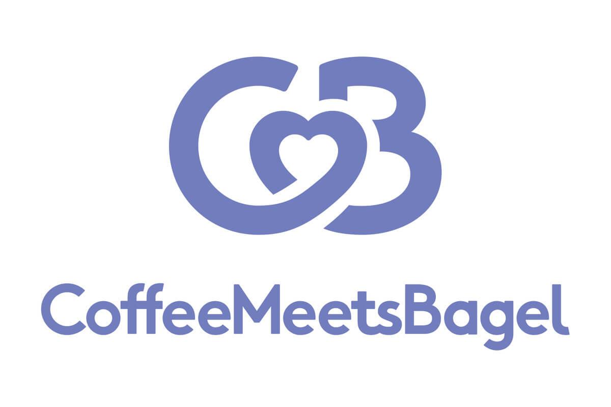 coffee meets bagel CMB logo