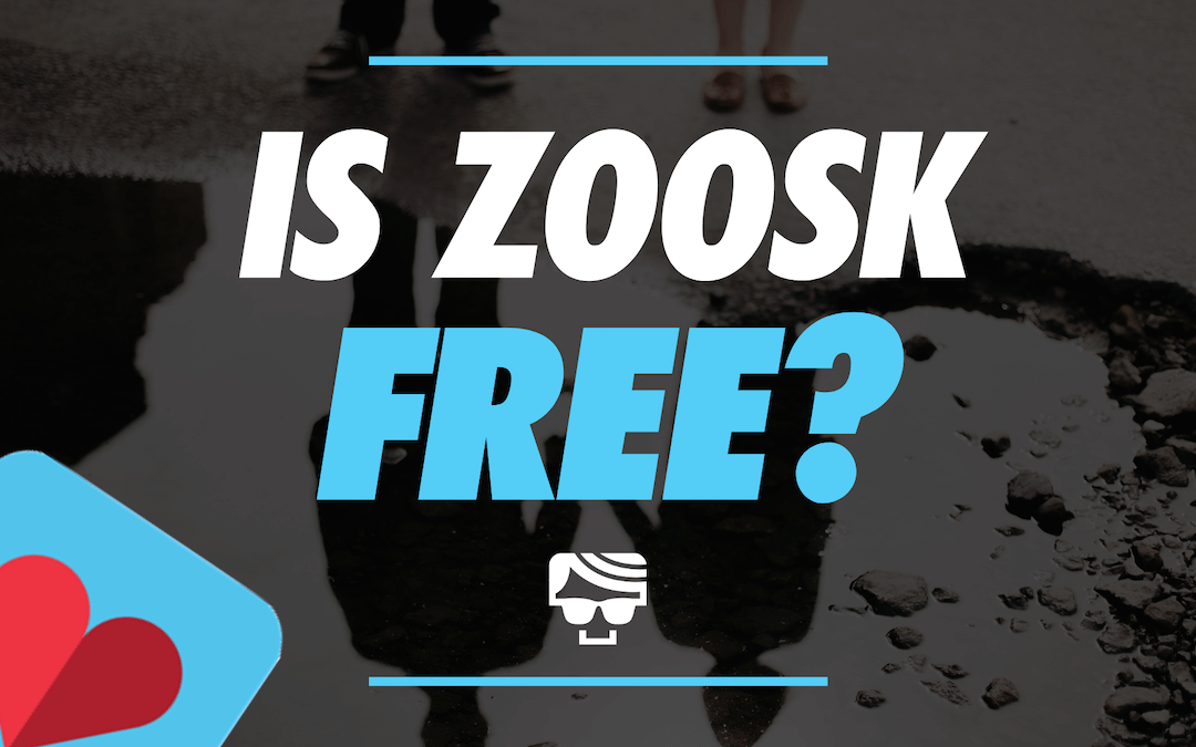 Is Zoosk Free? Featured Image
