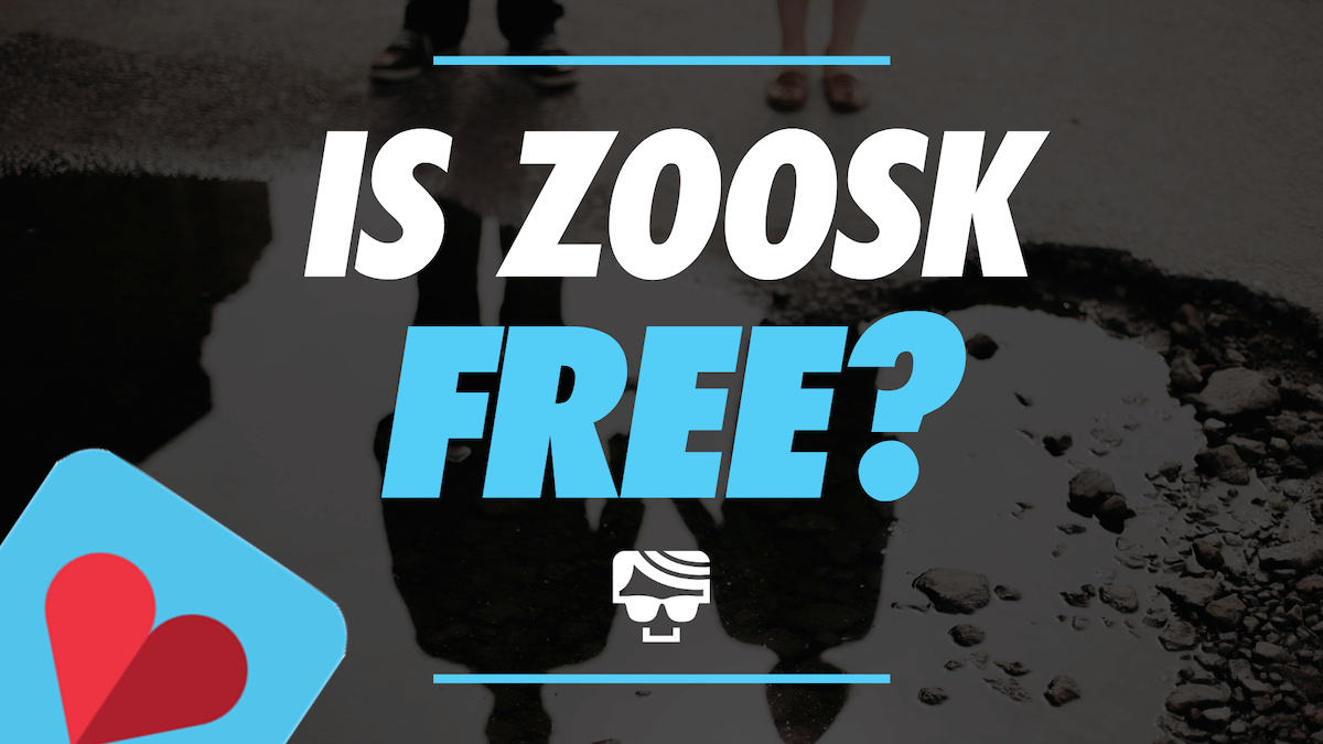Zoosk hack tool for android