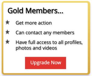 Adult Friend Finder AFF Gold Membership