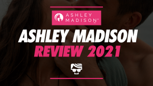Ashley Madison Review 2021 Featured Image