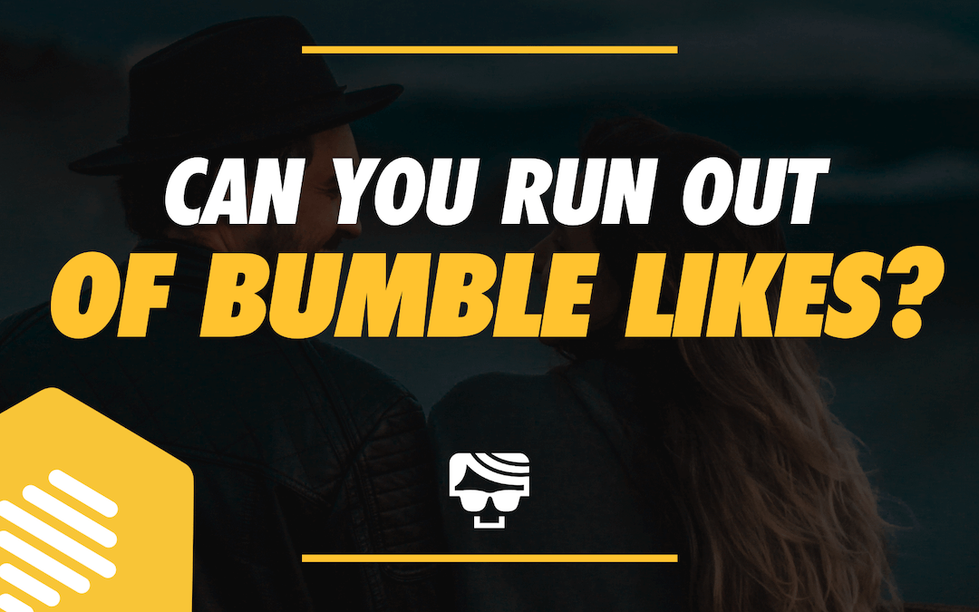 Can You Run Out Of Swipes On Bumble? Likes Per Day And Reset Times