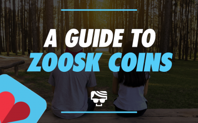 A Beginner's Guide to Zoosk Coins | What They Are And How To Use Them