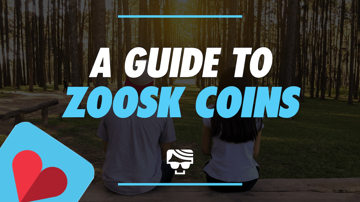 A Guide To Zoosk Coins