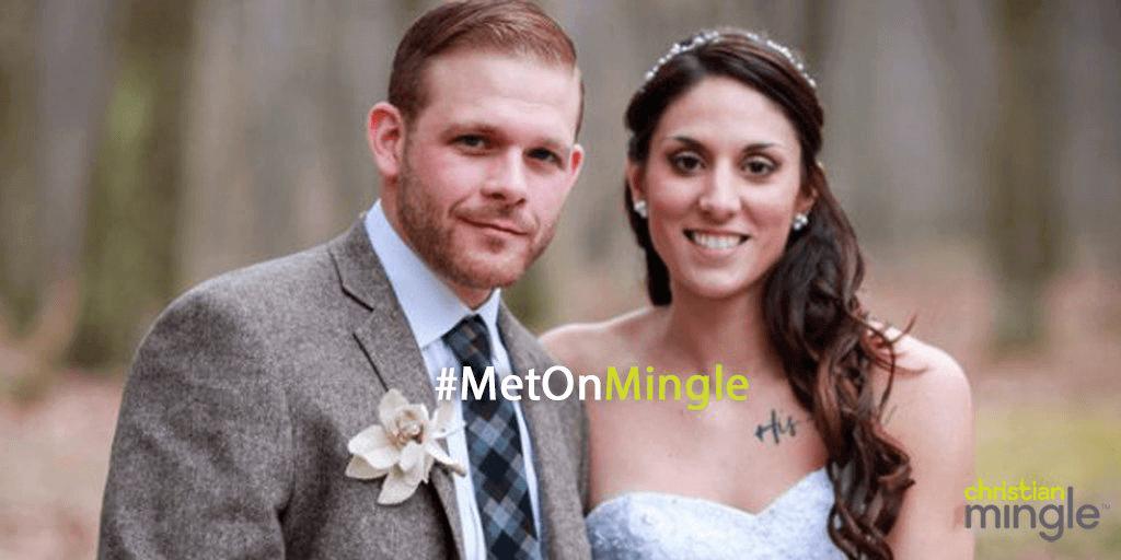 Christian Mingle Review - Success Stories