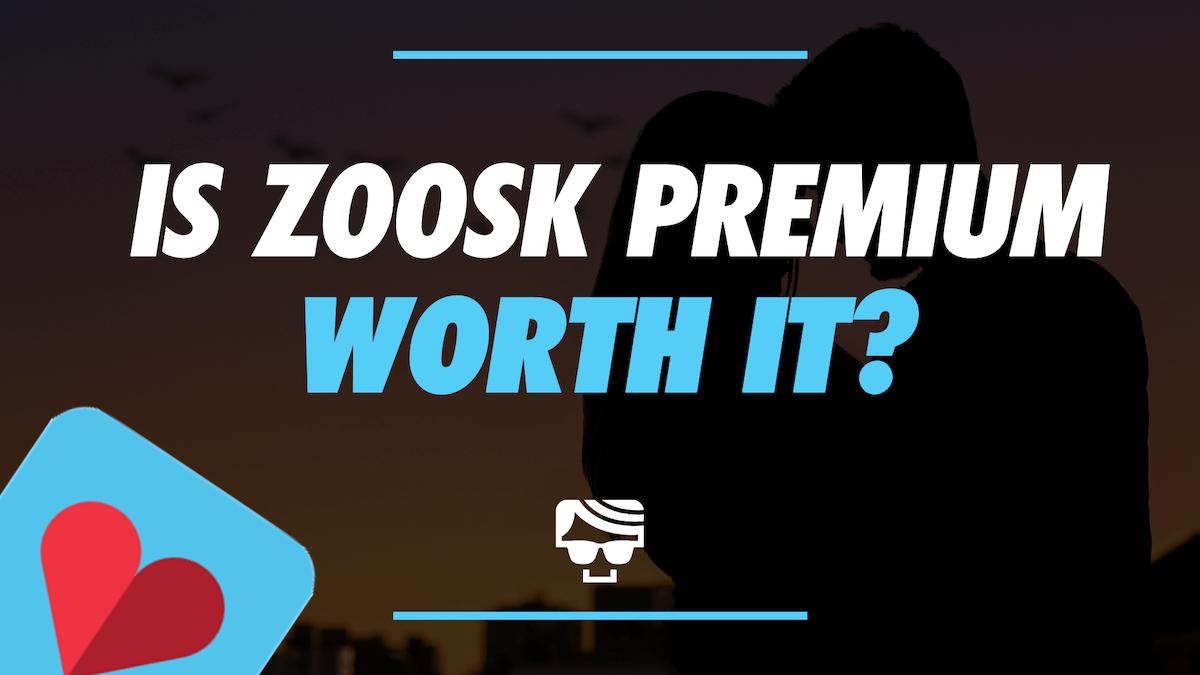 Hack zoosk premium How To