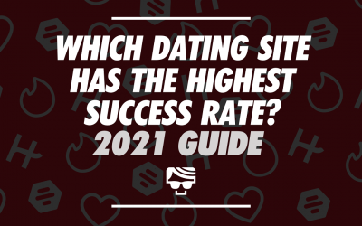 Which Dating Site Has The Highest Success Rate?