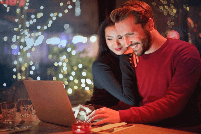 Which Dating Site Has The Highest Success Rate - Dating Website Couple