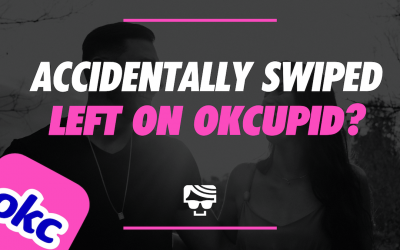 Accidentally Swiped Left On OkCupid? How To Find That Profile Again