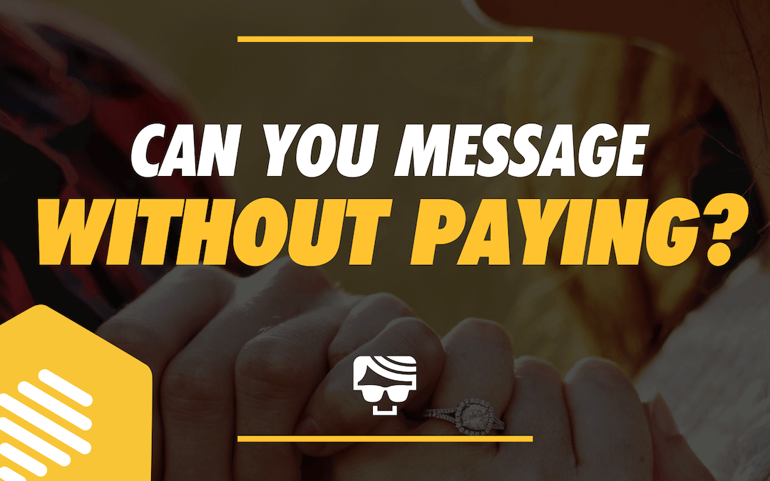 Can You Message On Bumble Without Paying?