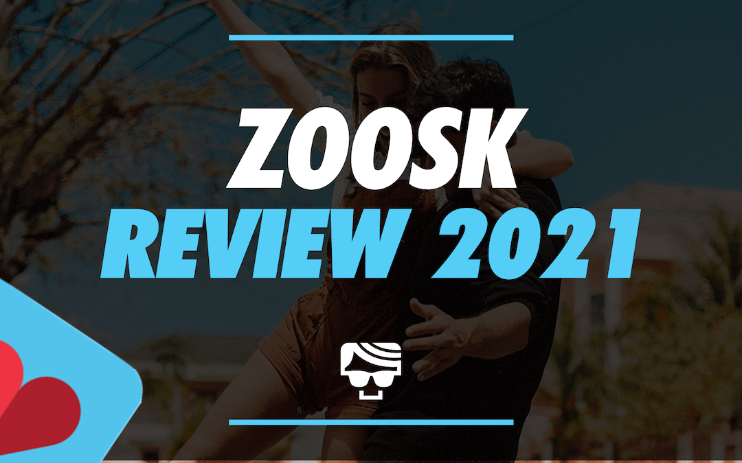 Zoosk Review 2021