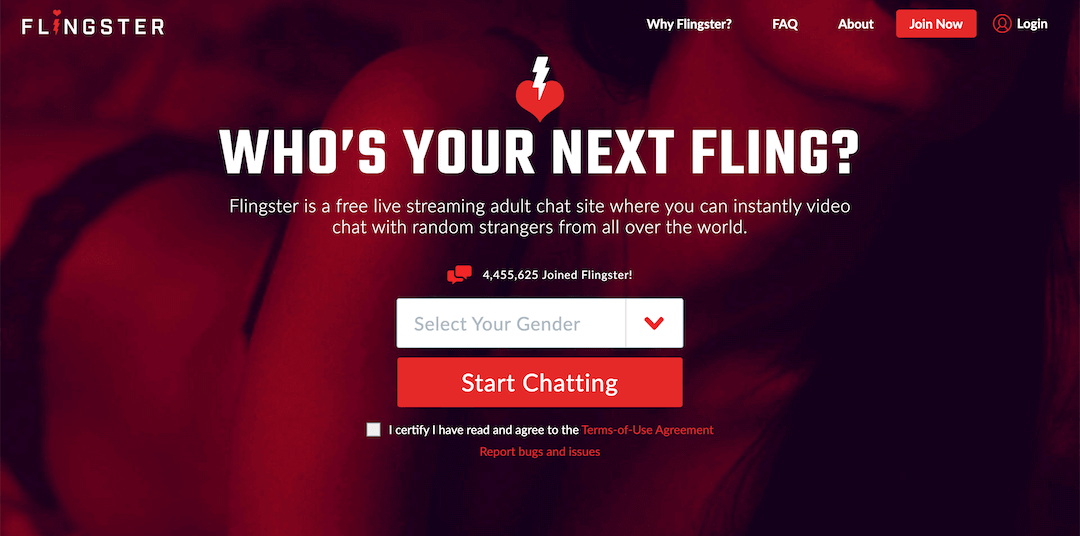 Best Dating App for Introverts - Flingster