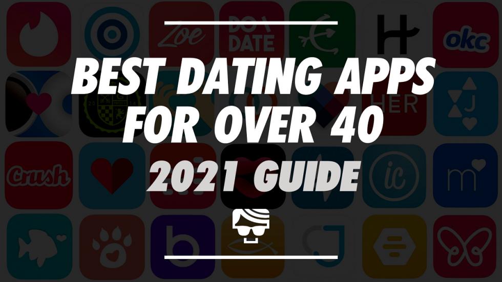 Dating-apps für frauen über 40