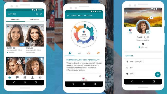Best Dating Apps for Over 40 - Eharmony
