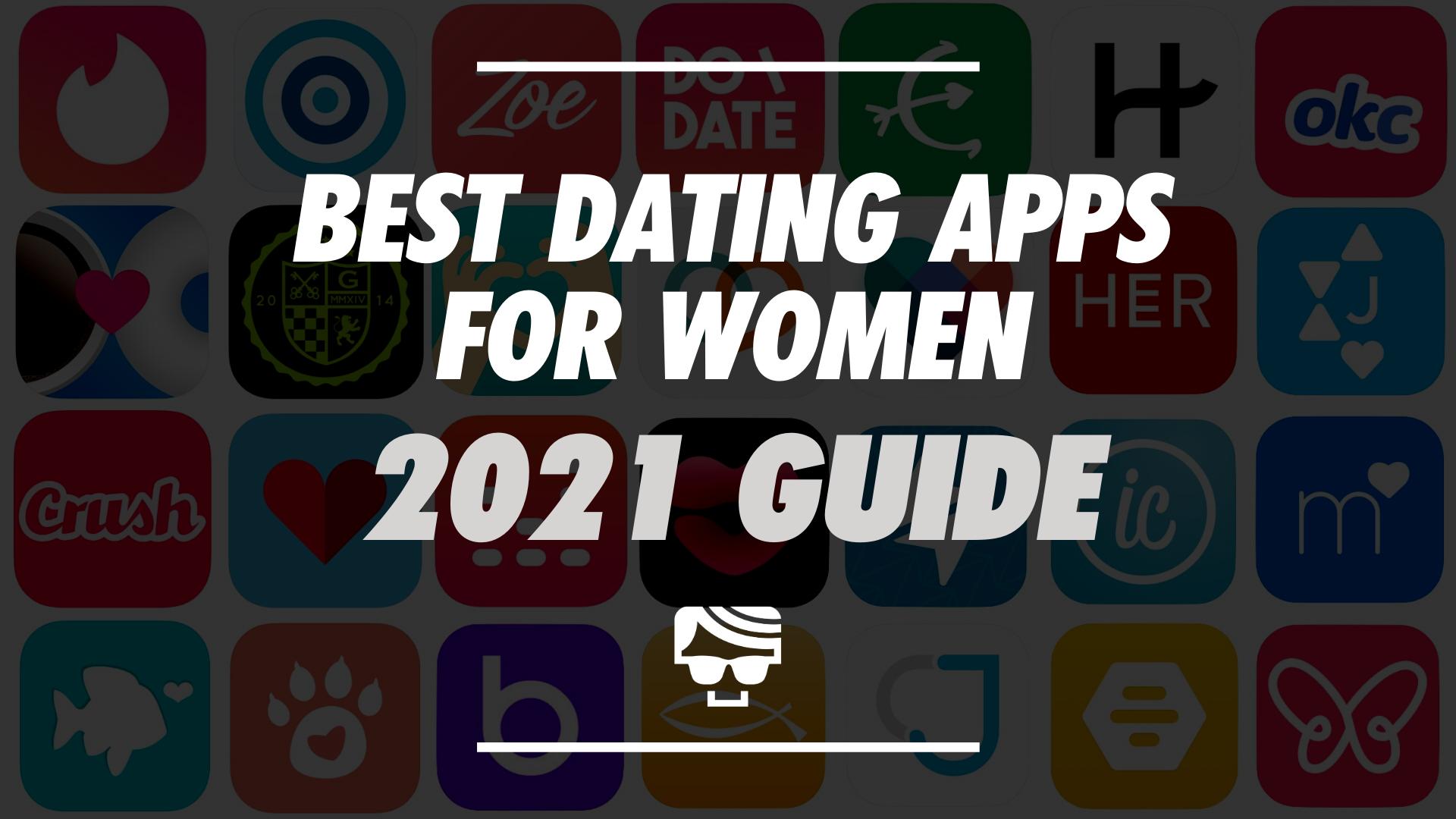 Best Dating Apps for Women