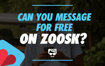 Can You Message For Free On Zoosk?