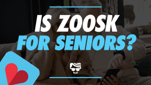 Is Zoosk for Seniors