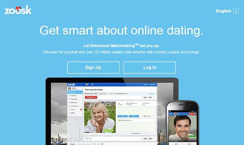 Is Zoosk for Seniors - Download Zoosk