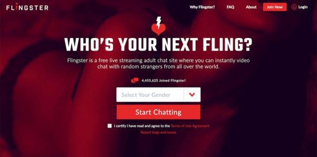 What Is Flingster - Flingster Website