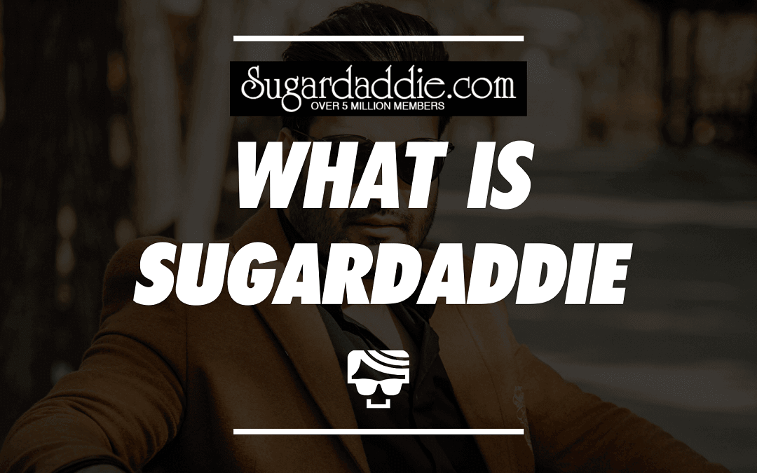 What Is SugarDaddie