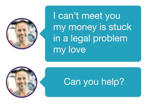 Which Dating Site Has The Least Fake Profiles - Asking for Money Chat