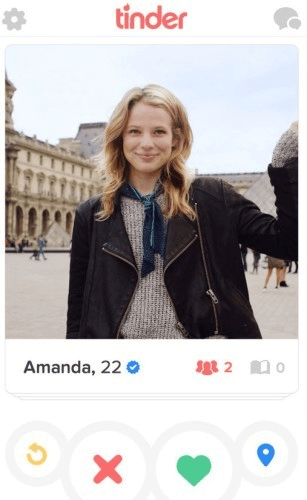 Why Is My Age Wrong On Tinder - Age on Profile