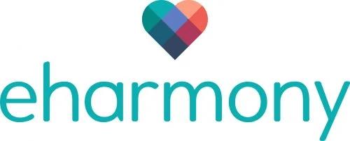 Best Dating Apps USA - eharmony logo