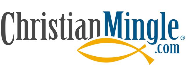 Best Dating Apps of 2021 - Christian MIngle Logo